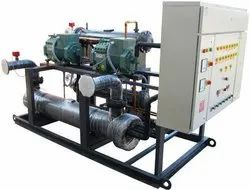Pharma Chillers, For Water Plants