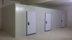 Modular Cold Storage Rooms