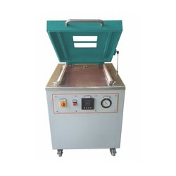 Vacuum Packing Machine