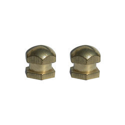 Brass Hex Nut Bolts