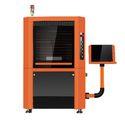 Small Format Precision Laser Cutting Machine