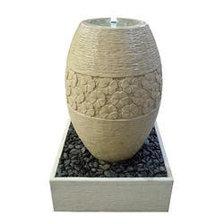 RD122 Sandstone Fountain