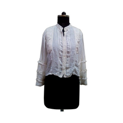 White Ladies Shirt