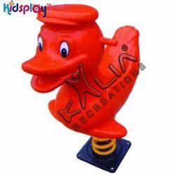 Duck Spring Rider KP-KR-1010
