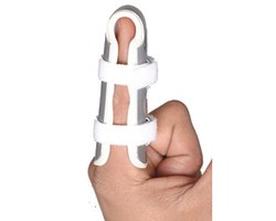Upper Arm And Finger Splints