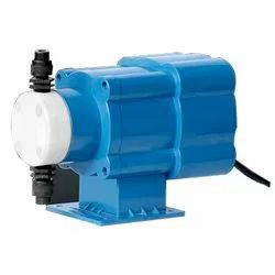 Electric Chemical Dosing Pump