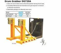 Drum Grabber