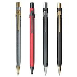 Current Metal Ballpoint Pen