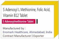 S Adenosylmethionine Tablet