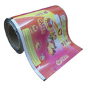 Cake Roll Packaging