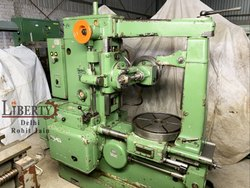 WMW ZFWZ 500 x 5 Gear Hobbing Machine