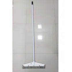 16 Inch Cat Floor Wiper With 4 Feet MS Rod