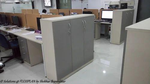 Floor Storage Unit