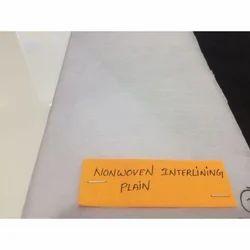 Non Woven Interlining