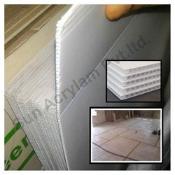 Floor Guard Sheet