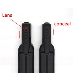Mini Full HD 1080P Micro Camera Pen Camera 8MP Video Voice Recorder