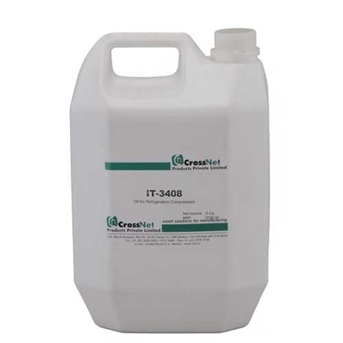 IT-3408 Refrigeration Compressor Oils