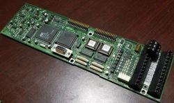 Danfoss VFD VLT 5000 Control Card