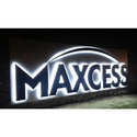 Acrylic Led Sign Board, Advertising