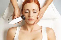 Face Machine Treatment Services