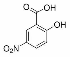 5 Nitro Salicylic Acid