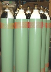 ISI Certifications For Welded Steel Cylinders