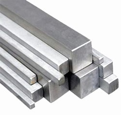 6063 Aluminum Square Bars