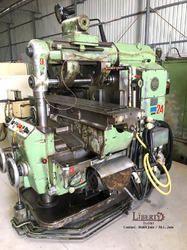 Rack Milling Machine Starrag