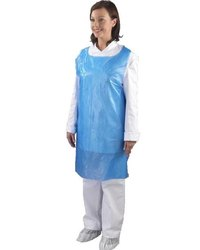 Disposable Polythene Apron