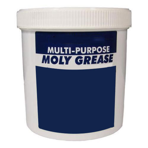 Multi Purpose Moly Grease