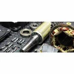 AC Servo Motor Repairing Service