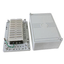 100 Pair Telephone Junction Box