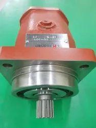 55cc Axial Piston Hydraulic Pumps & Motors