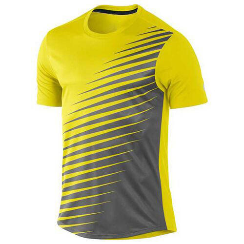 4e615e51c Half Sleeves Sublimation Sports Jersey, Rs 300 /piece, Sonnet Retail ...