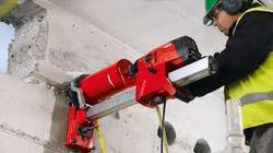 Core Cutting Drilling Services