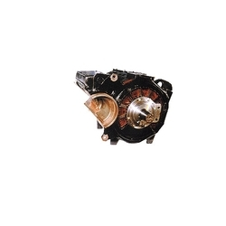 CG TAO 659 6 Pole DC Traction Motor