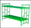 Two Tier Bunker Cot