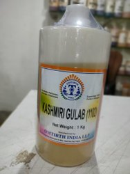 OMTIRTH Kashmiri Gulab Agarbatti Fragrance (1102)