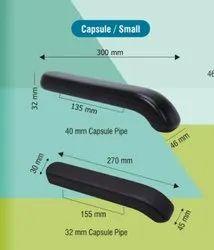 Chair Handle Capsule /Capsule Small