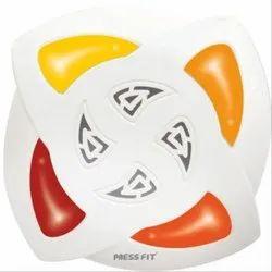 Press Fit Electric (Musical/Vocal/Parrot) Doorbells