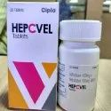 Anti Cancer Hepcvel 400 mg Tablets