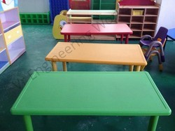 Kids School Tables