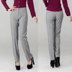 Women womens formal trousers