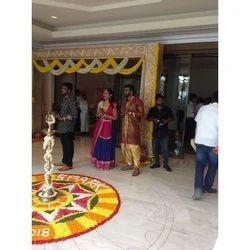 Customizable Event Organizing Service, Tamil Nadu