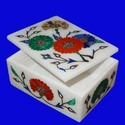 Gift Item Marble Boxes