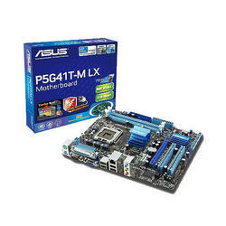 P5G41T-M LX Asus Motherboard