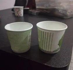 Plastic Disposable Paper Cup