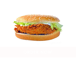 Chicken Burger (346)