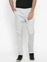 Standard White Trouser For Men