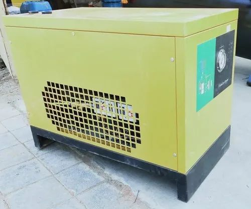 Empire Refrigerant type air dryer